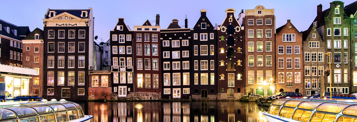 Robert Half Amsterdam