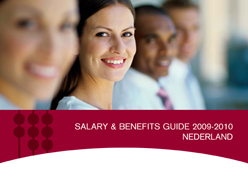 Salary & Benefits Guide 2009-2010