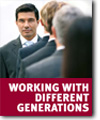 Working with different generations