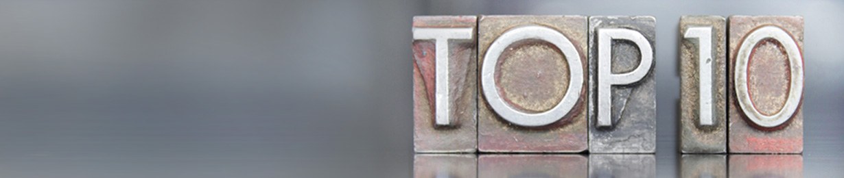Top 10 reasons it's good to be an accountant