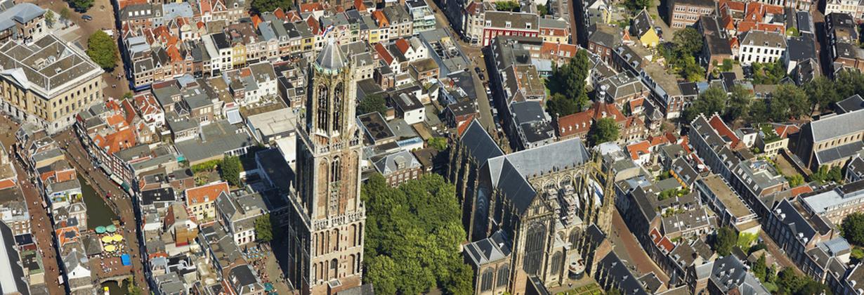 Robert Half Utrecht